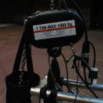 Leaggto Perform A Professional Hoists Inspection And Repair