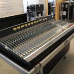 Soundcraft Series 8000
